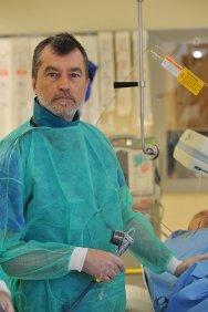 Dr hab. N. med. Maciej Kielar
