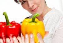 zdrowa żywność, warzywa