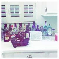 butelko po alkoholu