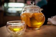 sklep z białą herbatą